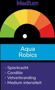 AquaRobics Ermelo