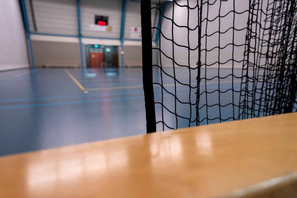 Sporthal huren Ermelo - Sportcentrum Triade