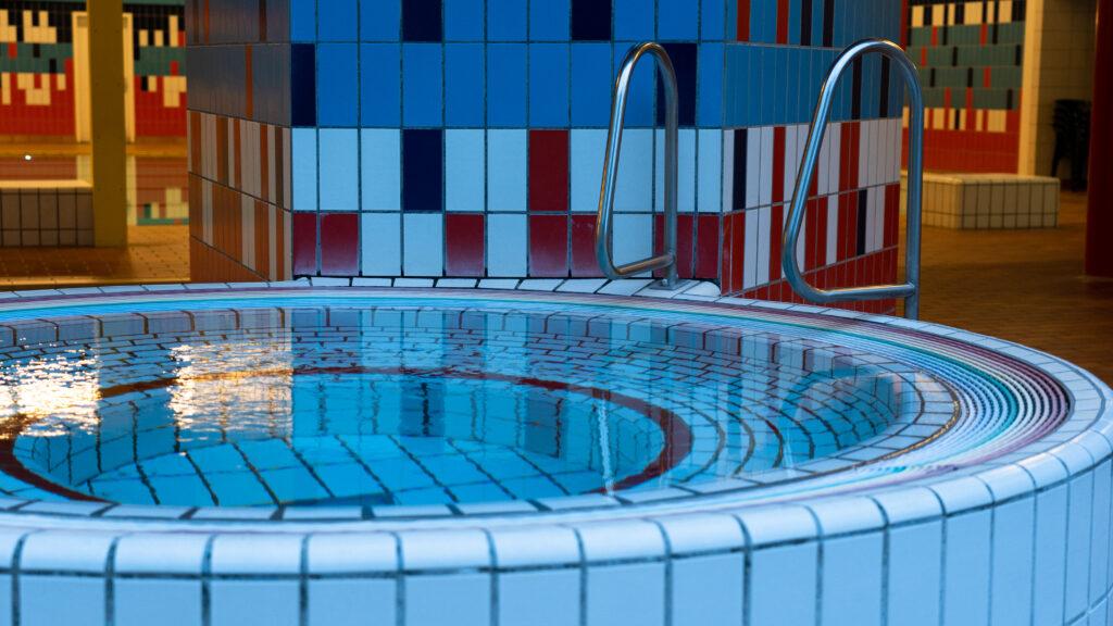 Zwembad Calluna in Ermelo huren