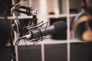 Interviews tijdens de sportverkiezing Ermelo 2020