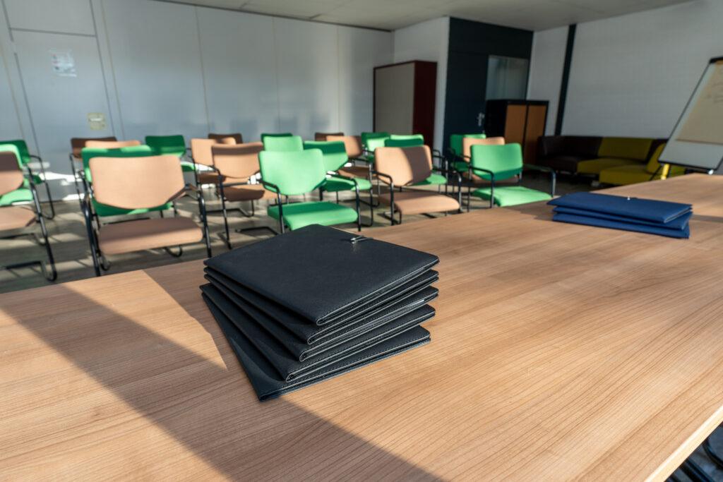 Vergaderzaal huren Ermelo - Sportcentrum Triade